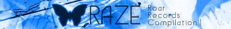 Roar Records - RAZE